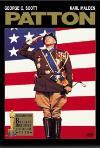 Patton (1970) cover
