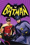 Batman (1966) cover