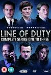 Line of Duty (2012) cover