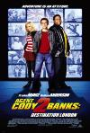Agent Cody Banks 2: Destination London (2004) cover