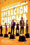 Operación Concha (2017) cover