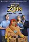 Son of Zorn (2016) cover