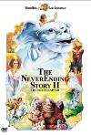 The Neverending Story II: The Next Chapter (1990) cover