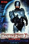 RoboCop 3 (1993) cover