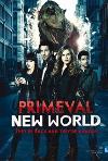 Primeval: New World (2012) cover