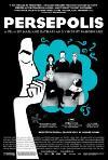 Persepolis (2007) cover