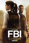 FBI (2018) cover