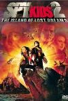 Spy Kids 2: Island of Lost Dreams (2002) cover