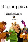The Muppets (2015) cover