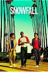 Snowfall (2017) cover