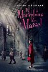 The Marvelous Mrs. Maisel (2017) cover