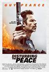 Disturbing the Peace (2020) cover