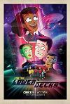 Star Trek: Lower Decks (2020) cover