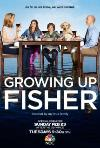 Growing Up Fisher (2013) cover