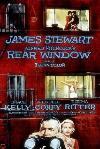 Rear Window (1954) cover