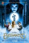 Enchanted (2007) cover
