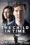 The Child in Time (2017) cover