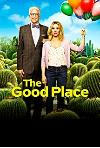 The Good Place (2016) cover
