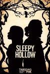 Sleepy Hollow (2013) cover