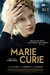 Marie Curie (2016) cover