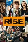 Rise (2017) cover