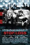 Stop-Loss (2008) cover
