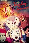 Harley Quinn (2020) cover
