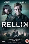 Rellik (2017) cover