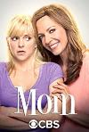 Mom (2013) cover