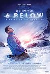 6 Below: Miracle on the Mountain (2017) cover