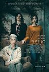 Relic (2020) cover
