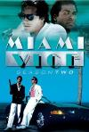Miami Vice (1984) cover
