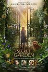 The Secret Garden (2020) cover