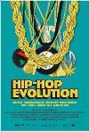Hip-Hop Evolution (2016) cover