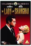 The Lady from Shanghai (1947) cover