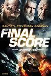 Final Score (2018) cover