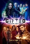 The Gifted (2017) cover