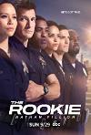 The Rookie (2018) cover