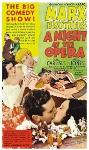 A Night at the Opera (1935) cover