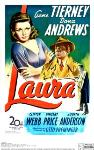 Laura (1944) cover