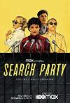 Search Party (2016) cover