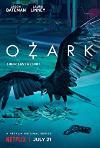 Ozark (2017) cover