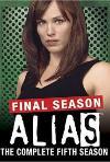 Alias (2001) cover