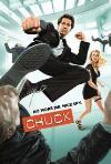 Chuck (2007) cover