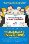 Les invasions barbares (2003) cover