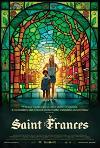 Saint Frances (2020) cover
