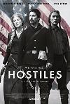 Hostiles (2017) cover