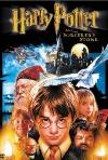 Harry Potter and the Sorcerer's Stone (2001) cover
