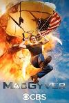 MacGyver (2016) cover