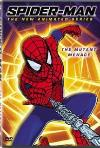 Spider-Man (2003) cover